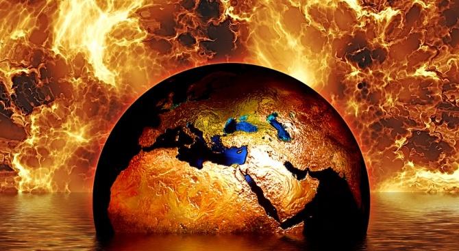 Правителствен доклад на САЩ: Климатичните промени застрашават икономиката