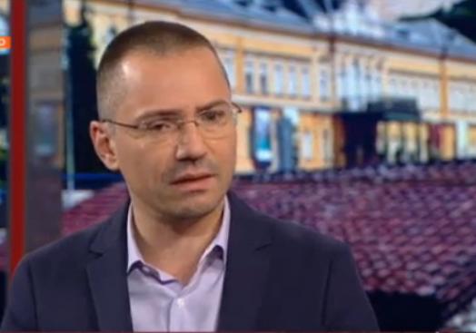 """Ангел Джамбазки: """"Обединени патриоти"""" трябва да се явят заедно на евроизборите"""