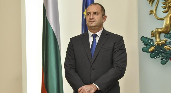 Румен Радев ще участва в честването на 140 години от началото на военното образование в България