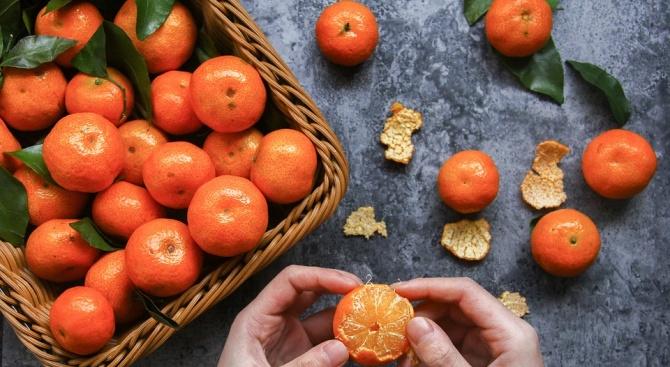 Има ли опасни химикали в плодовете и зеленчуците