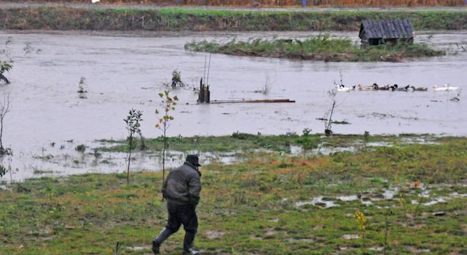 Над 2 милиона лева са нужни за изплащане на искове на пострадали от наводнението в село Бисер