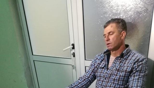 Горски беше пребит жестоко от бракониер (видео)