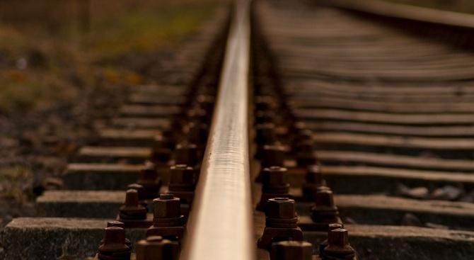 Влак прегази мъж в Казанлък