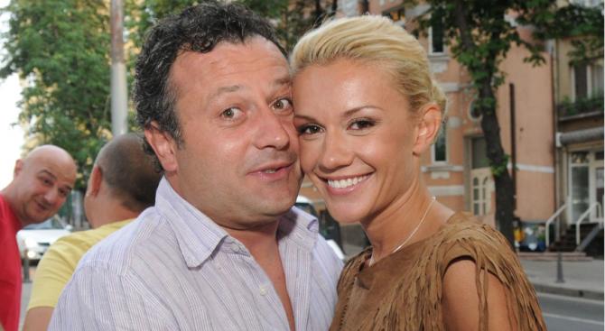Рачков и Игнатова загубиха 1 милион от раздялата си