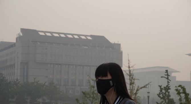 Доклад на ООН: Светът все повече се отдалечава от набелязаните цели за климата