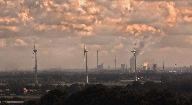 """В МОСВ ще се проведе пресконференция по проект """"Национална стратегия за адаптация към изменението на климата и План за действие"""""""