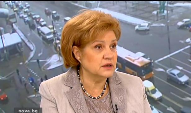 Менда Стоянова: Независимо от спектакъла в НС, вчера се свърши полезна работа (видео)