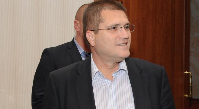 Николай Цонев ще получи 108 000 лева обезщетение заради ареста през 2010 г.
