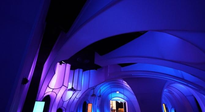 В Бургас отваря врати детски научен център с планетариум