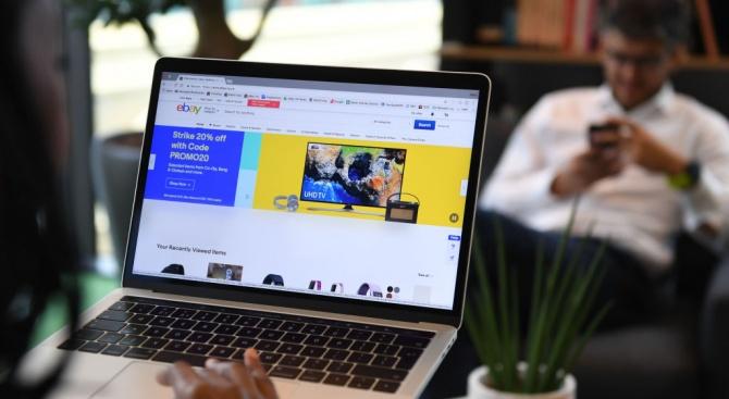Министерството на икономиката и eBay започват съвместни обучения за дигитализиране на малки и средни предприятия