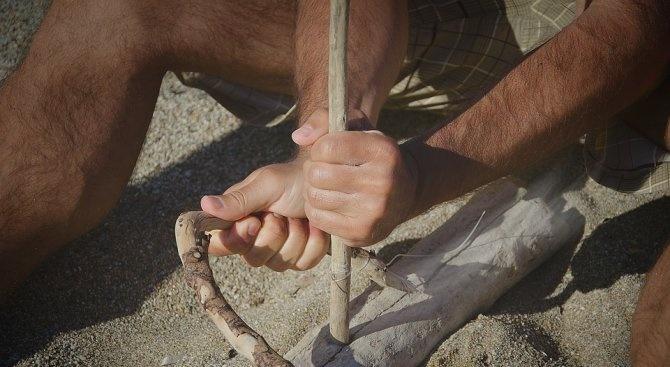 Древни хора са се кръстосвали с неандерталци през различни епохи