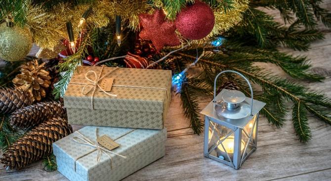 Най-много време отделяме за намиране на подарък на любимия човек