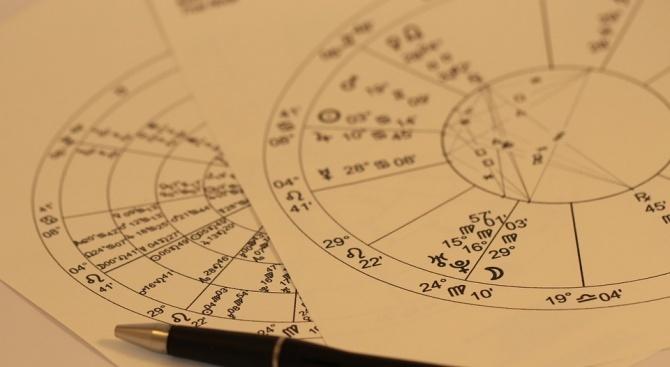 Венера преминава в знак Скорпион