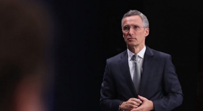 НАТО ще обсъди сигурността в Черно море