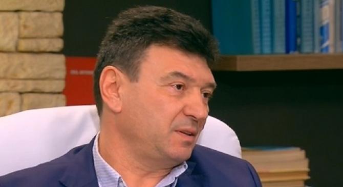 """Живко Мартинов от """"Суджукгейт"""":  Не съм слагал суджук в ничий джоб"""