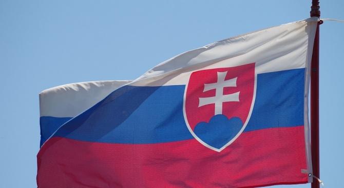 Словакия експулсира руски дипломат