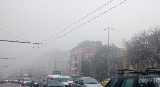 Разполагат още 22 станции за измерване на чистотата на въздуха в София