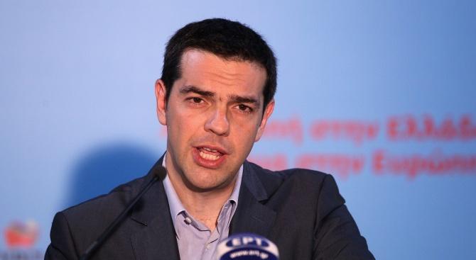 Алексис Ципрас: Турски поток може да стане и Европейски поток (обновена)