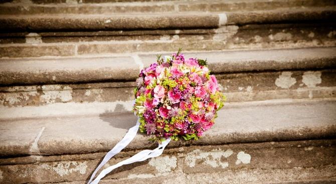 Сватба в Кърджали завърши със сбиване