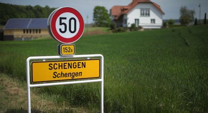ЕП отново изрази подкрепа за приемането на България и Румъния в Шенген
