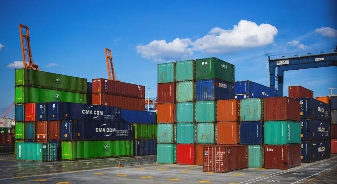 Износът на български стоки за ЕС се увеличава с 10%