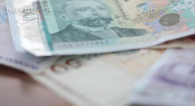 Средният осигурителен доход за страната за октомври стана 901,26 лв.