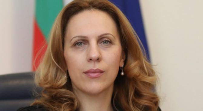 Вицепремиерът Марияна Николова: Наградите на туризма са показател, че секторът в България се развива успешно
