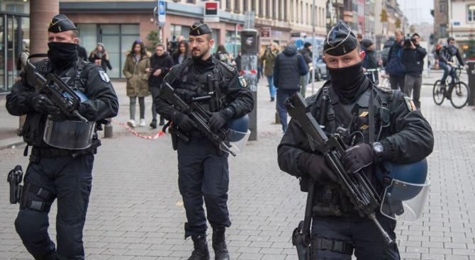 Стрелецът от Страсбург е викал Аллаху акбар