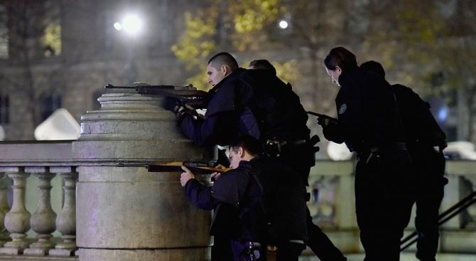Атентаторът от Страсбург е убит (видео)