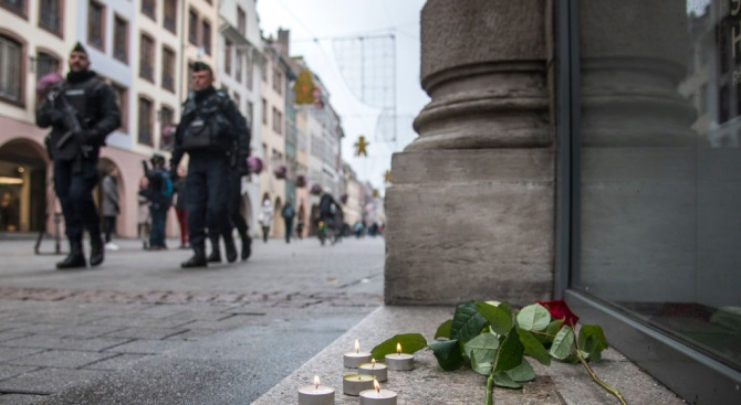 Издъхна четвърти човек, ранен при атентата в Страсбург