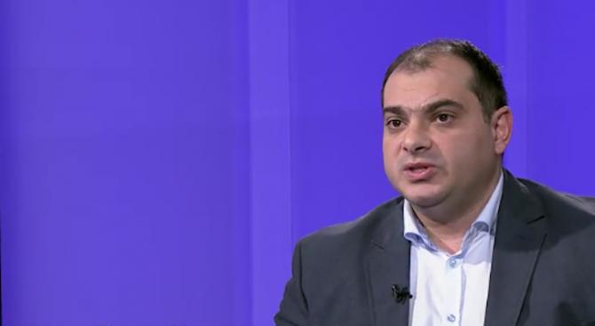 Филип Попов: БСП е категорично за машинното гласуване