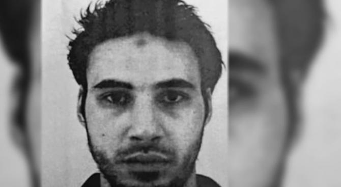 Бащата на Шериф Шекат: Той подкрепяше ИД