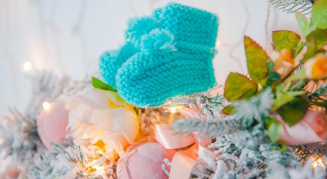 Декемврийските бебета са по-специални