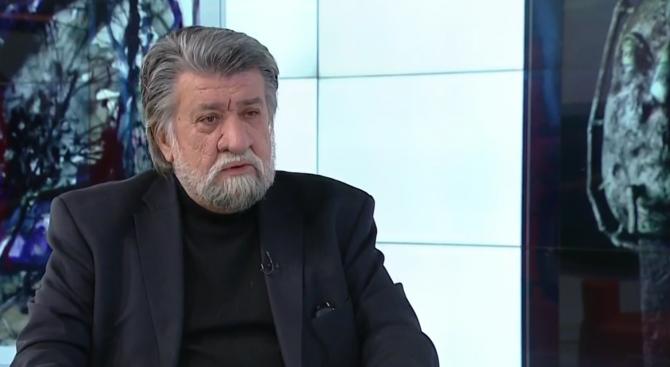 "Вежди Рашидов: ""Сляпото Айше"" орева орталъка (видео)"