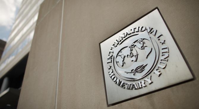 МВФ отпуска на Украйна помощ в размер на 3,9 милиарда долара