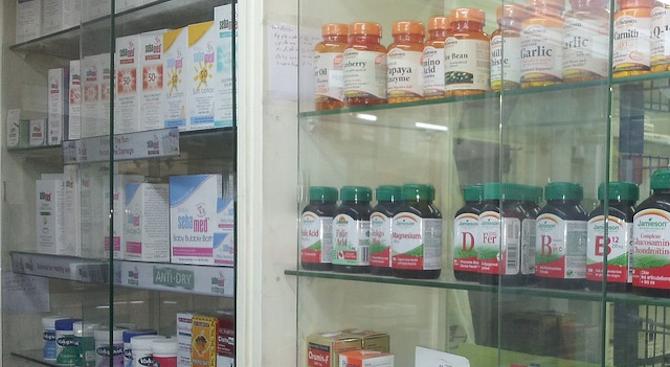 Малките аптеки готвят протести след новите идеи на НЗОК