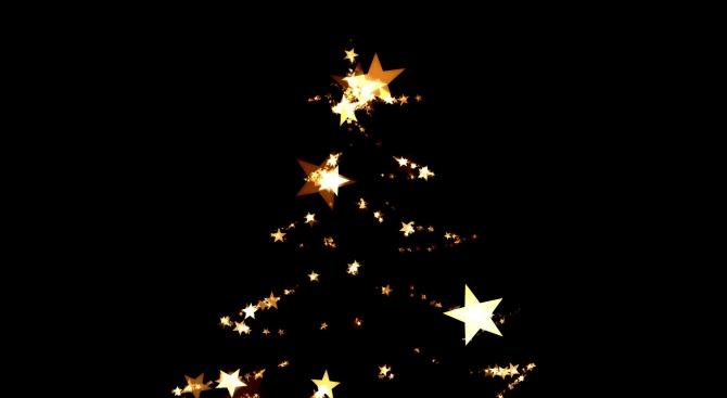 И бе вечерта преди Коледа (Историята на Коледа V)