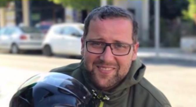Близки на прегазен от пиян шофьор велосипедист излизат на протест