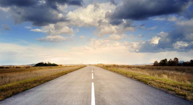 Рехабилитират 17 км пътища по програма Интеррег Румъния - България