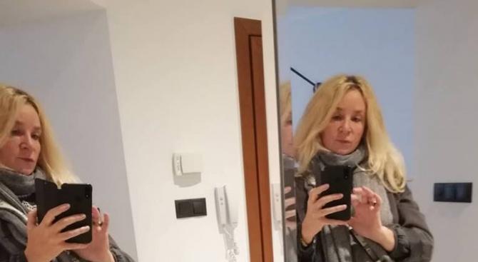 """Милена Фучеджиева пред """"Новини.бг."""": Един народ е духовен тогава, когато хората се отнасят добре помежду си"""