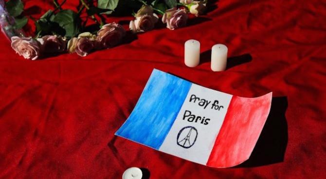 """Френската прокуратура иска да изправи пред съда 14 лица, свързани с атентата срещу """"Шарли ебдо"""""""