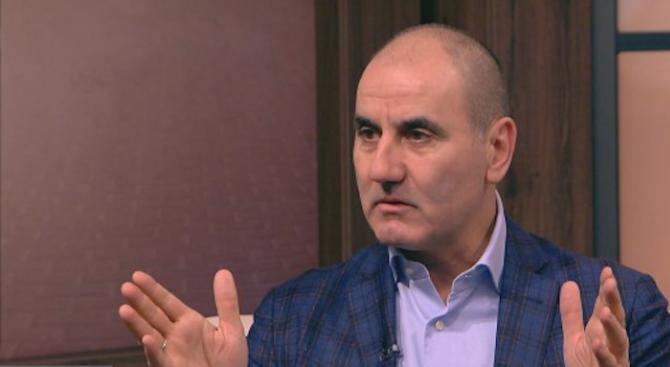 Цветанов: Предложението да се преговаря за F-16 е експертно (видео)