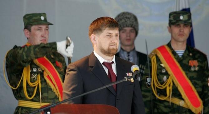 ОССЕ: Има масови нарушения на човешки права в Чечения
