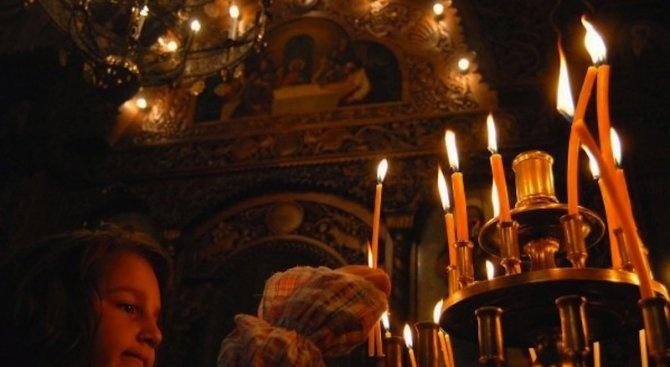 Църквата почита свети Наум Охридски