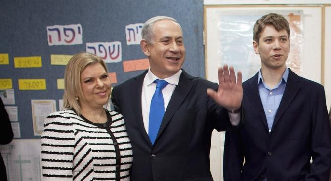 Израелска коалиция се събра и за 90 минути реши: Ще има предсрочен вот за парламент