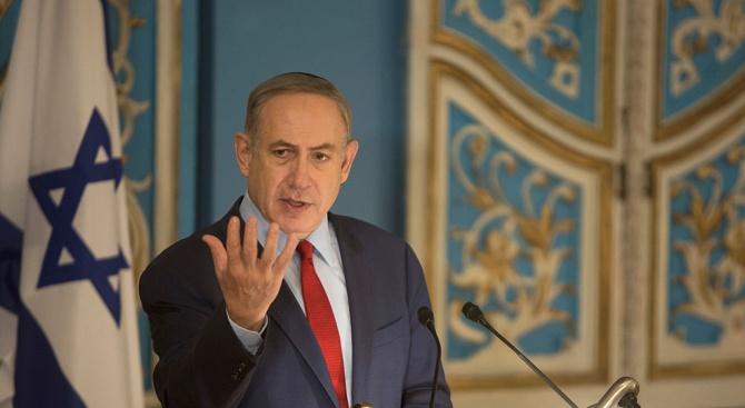 Бенямин Нетаняху: Желая да съставим дясна коалиция, подобна на сегашната