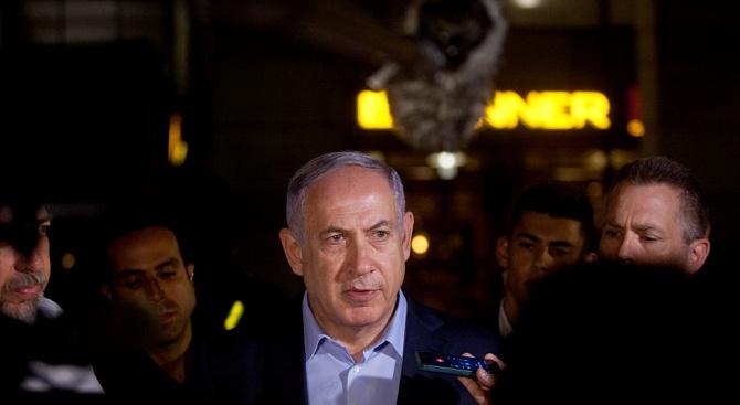 Сегашният израелски премиер ще спечели с лекота предсрочния вот