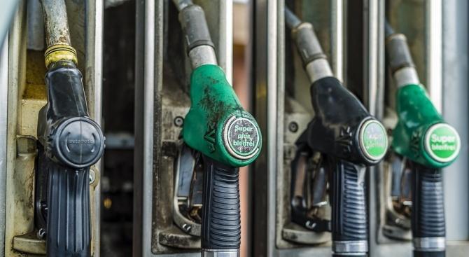 Над 1000 тона некачествени горива са изтеглени от пазара за година
