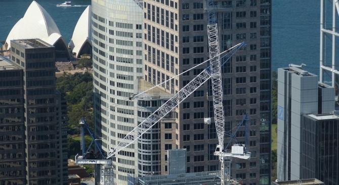 Обитателите на новопостроен небостъргач в Сидни отново ще бъдат евакуирани