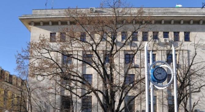 Представят проектобюджета на Бургас за 2019 г.